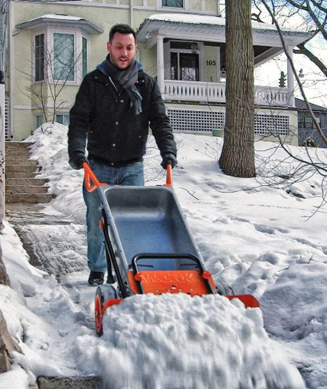 How to Use Your WORX Aerocart 11