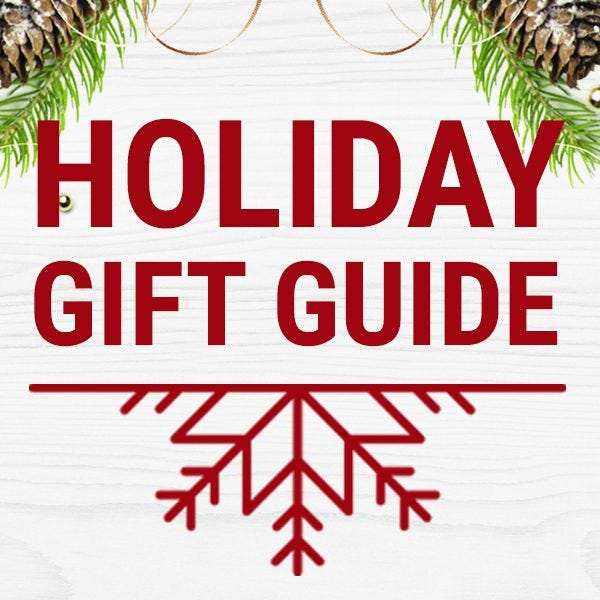 WORX HOLIDAY GIFT GUIDE